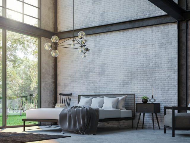 Steigerhout slaapkamer, een mix om van te dromen!