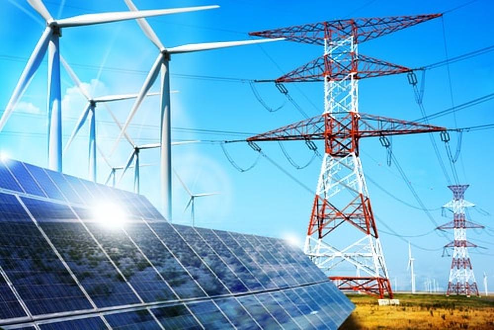 energie duurzaam
