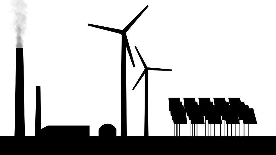 waar is energie het goedkoopst