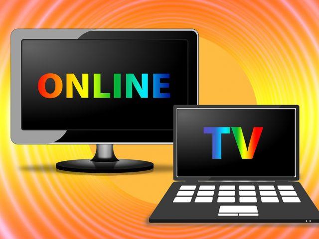Besparen op televisie en internet