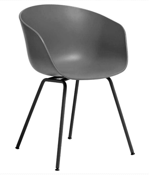 Textiel stoel
