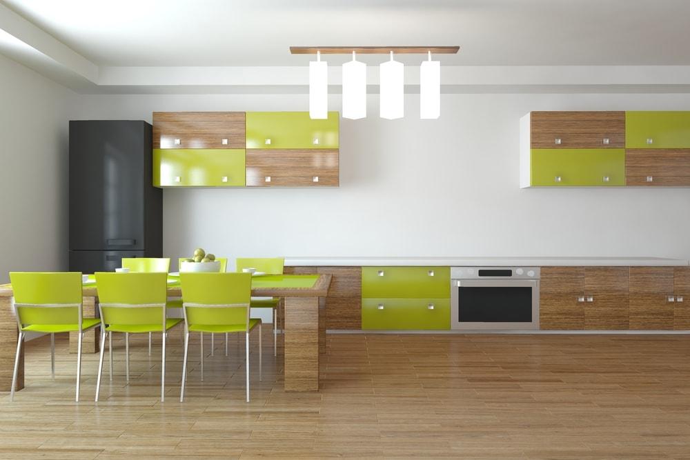 Hoe creëer je een onderhoudsvrije keuken?
