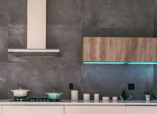 Dit zijn de 5 keukentrends van 2019