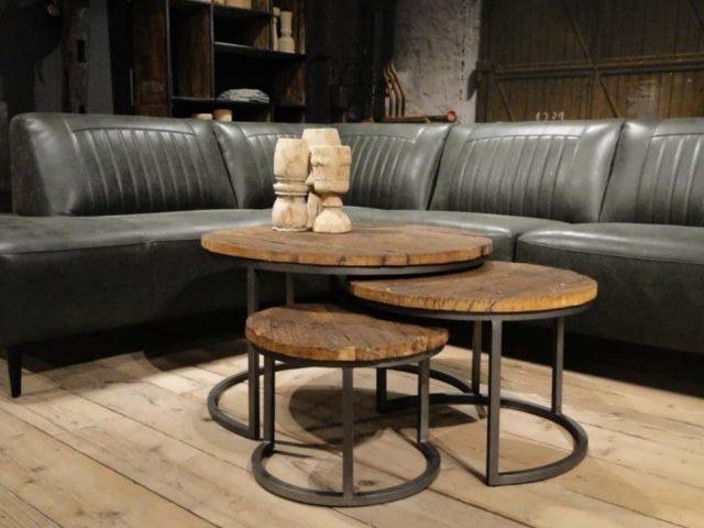 Hoe vind je de juiste salontafel?
