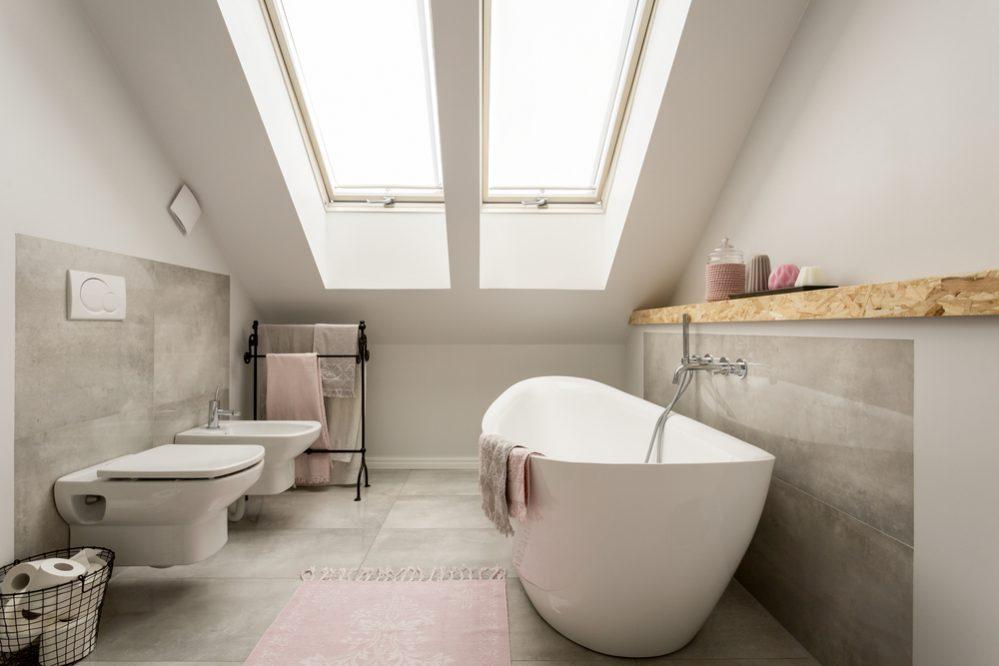 Alles over het ventileren van je badkamer