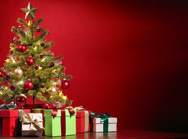 Een unieke kerstsfeer in je huis