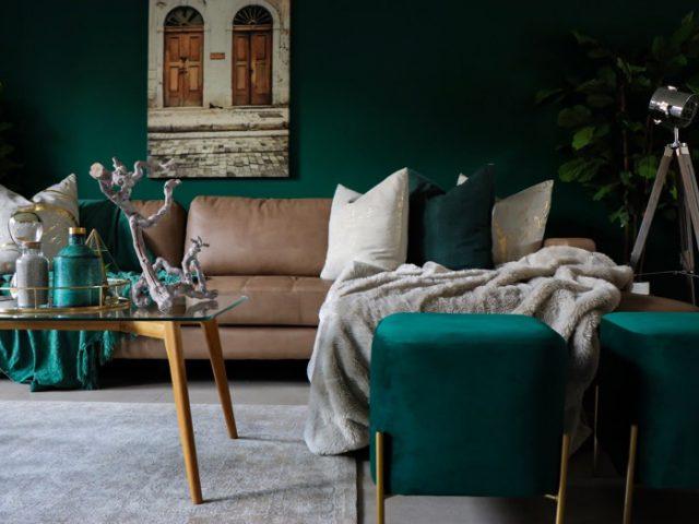 Hoe kies je de juiste kleuren voor je woonkamer?