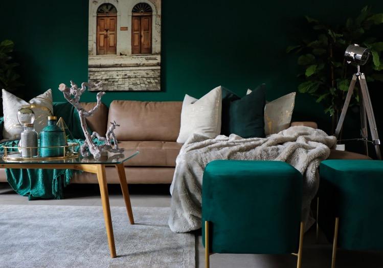 Hoe kies je de juiste kleuren voor je woonkamer