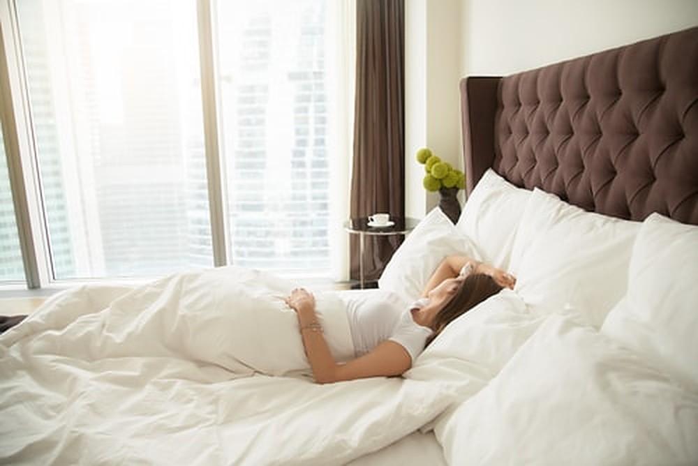 Waarom een goede nachtrust zo belangrijk is