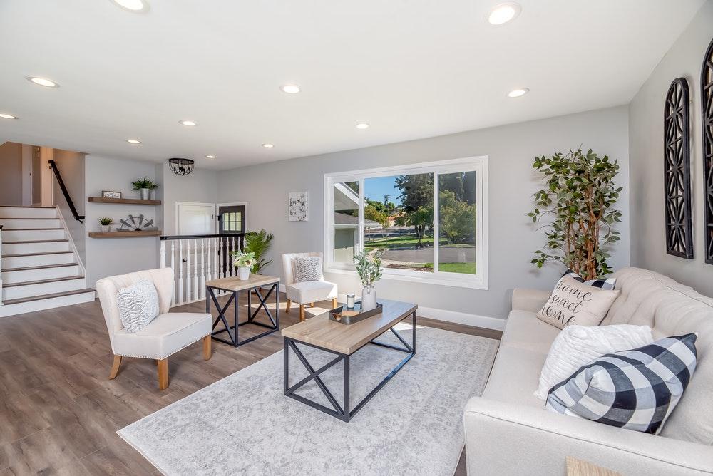 4 tips voor meer wooncomfort in huis