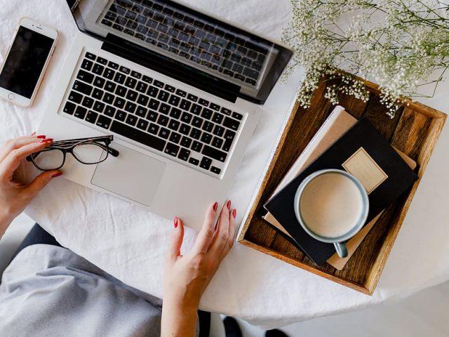 4 tips voor een goede thuiswerkplek