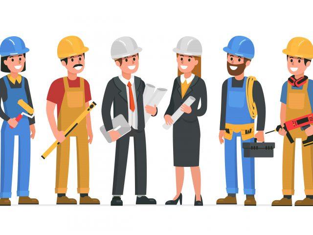 Waarom de juiste werkkleding zo belangrijk is