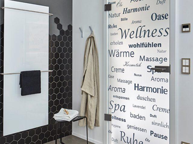 Infrarood panelen voor je badkamer