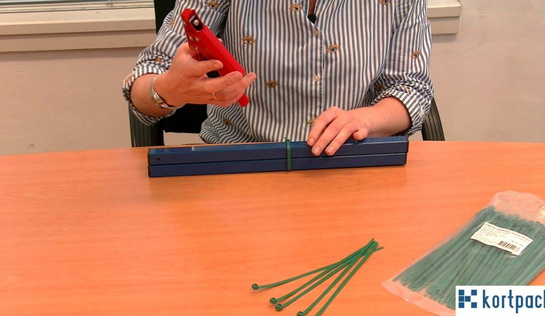 Kabelbinders en interieur, hoe kan je deze twee met elkaar combineren?