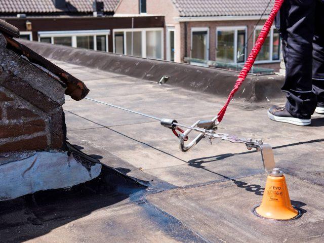 Tips voor het beveiligen van jouw dak