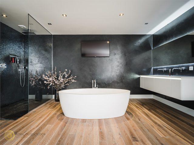 Welke vloer kies je in je nieuwe interieur?