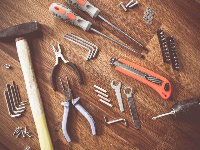 Kan je goed gereedschap online bestellen?