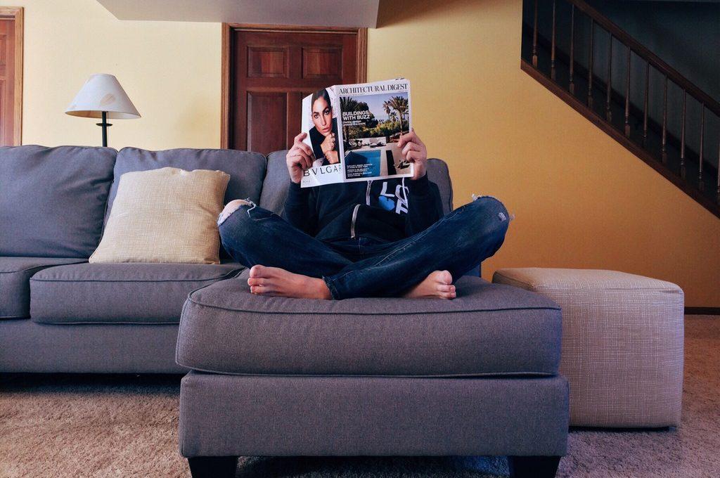 Hoe benut je een kleine woonkamer optimaal