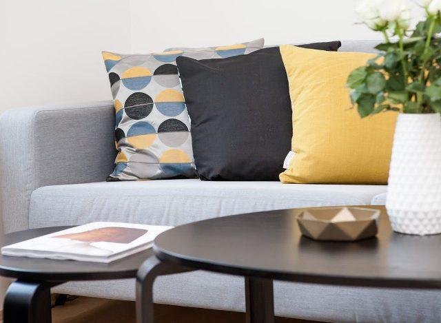Tips voor het opnieuw inrichten van een woonkamer